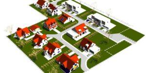 Bild Referenz Bauabschnitt Gartenstrasse